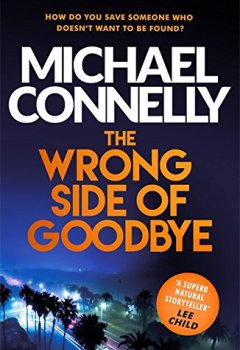 Livres Couvertures de The Wrong Side of Goodbye