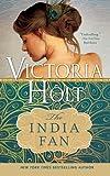 The India Fan: A suspenseful, thrilling Gothic romance (Casablanca Classics)