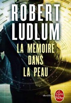 Livres Couvertures de La Mémoire Dans La Peau