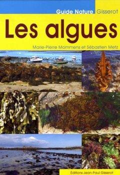 Livres Couvertures de Les algues