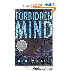 Forbidden Mind (Forbidden #1)