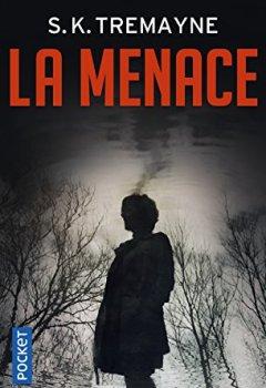 Livres Couvertures de La Menace