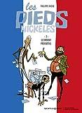 Les Pieds nickelés, Tome 2 : Le candidat providentiel par Riche