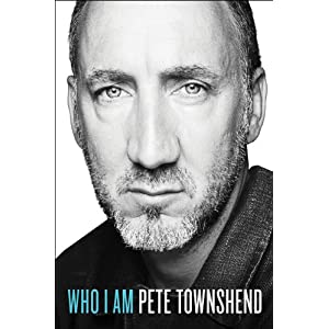 Who I Am book cover