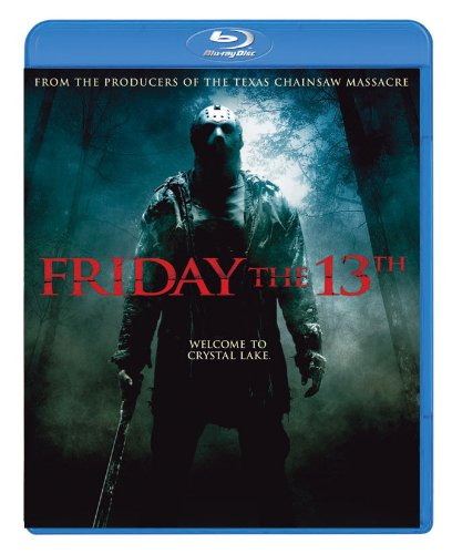 13日の金曜日 -FRIDAY THE 13TH- スペシャル・コレクターズ・エディション [Blu-ray]