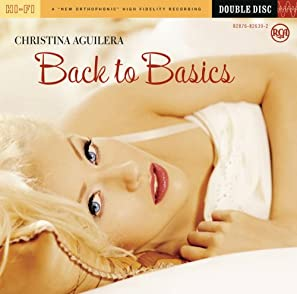 "Cover of ""Back to Basics"""