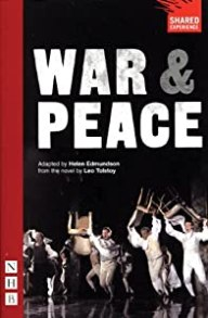 "Cover of ""War and Peace (Shared Experienc..."