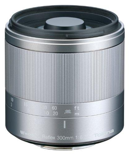 Tokina REFLEX 300 F6.3 Manual Focus Lens - Micro 4/3rds Mount