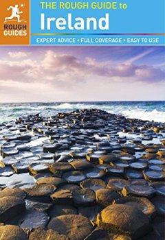 Livres Couvertures de The Rough Guide to Ireland