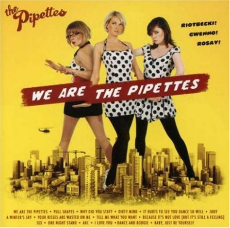 The Pipettes-We Are The Pipettes-(MI1041118)-CD-FLAC-2006-k4 Download