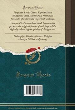 Book's cover of Manuel Du Luthier: Contenant La Construction Intérieure Et Extérieure Des Instrumens À Archet Tels Que Violons, Alto Basses Et Contre-Basses; La ... La Confection de l'Archet (Classic Reprint)