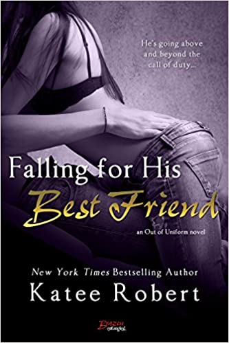 Falling For His Best Friend read online