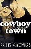 Cowboy Town (Down Under Cowboy Series Book 1)