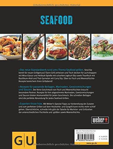 Webers Seafood Pdf
