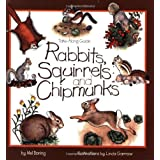 Take-Along Guide: Rabbits, Squirrels, and Chipmunks