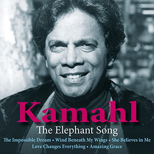 Kamahl-The Elephant Song-LP-FLAC-1976-LoKET Download