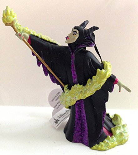 Disney Parks Maleficent Ornament