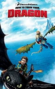 "Cover of ""How to Train Your Dragon (Singl..."