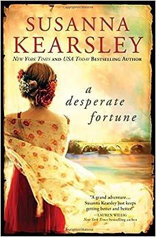 A Desperate Fortune Susanna Kearsley pdf download free
