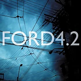David Ford - Ford 4.2
