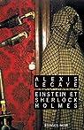 Einstein et Sherlock Holmes