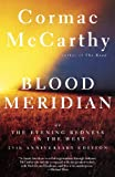 Image of Blood Meridian