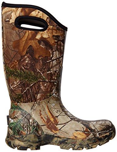 Bogs Men S Ranger Waterproof Hunting Boot Real Tree 12 M
