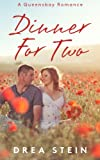 Dinner For Two (The Queensbay Series Book 1)