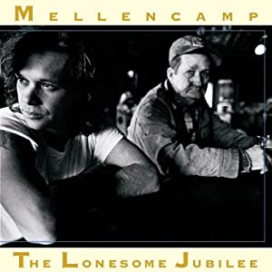 "Cover of ""Lonesome Jubilee (Rpkg)"""