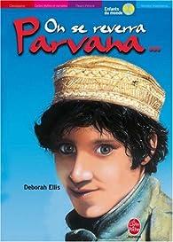 """Résultat de recherche d'images pour """"On se reverra Parvana"""""""