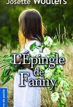 Livres Couvertures de L'Épingle De Fanny
