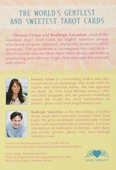 Livres Couvertures de Guardian Angel Tarot Cards: A 78-Card Deck and Guidebook