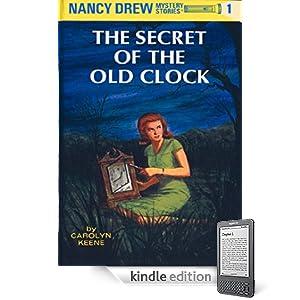 Nancy Drew 01: The Secret of the Old Clock