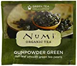 Numi Gunpowder Green, 100 Count