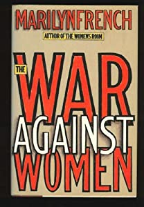 "Cover of ""War Against Women"""