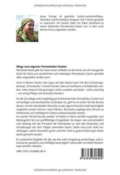 Livres Couvertures de Permakultur im Hausgarten: Handbuch zur Planung und Gestaltung mit vielen Beispielen
