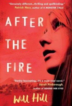 Livres Couvertures de After the Fire
