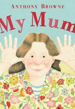 Livres Couvertures de My Mum