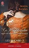 Les McCabe, tome 3 : Le Highlander qui ne voulait plus aimer