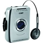 Coby CX-49 AM/FM Stereo Cassette Player for $10.77 + Shipping