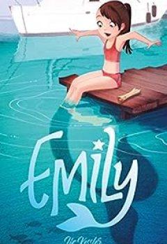 Livres Couvertures de Emily, Tome 1