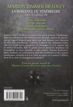 Livres Couvertures de La Romance de Ténébreuse IV (4)