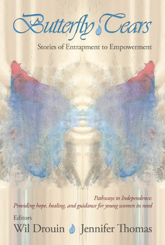 Butterfly Tears: Stories of Entrapment to Empowerment
