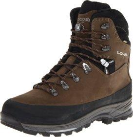Lowa Men's Tibet GTX Trekking Boot-best hunting boots for colf weather