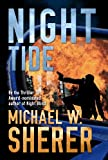 Night Tide (Blake Sanders Thrillers Book 2)
