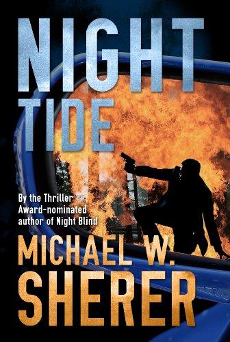 Night Tide (Blake Sanders series)