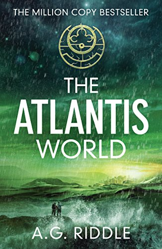 The Atlantis World (The Origin Mystery, Book...