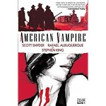 Americane Vampire