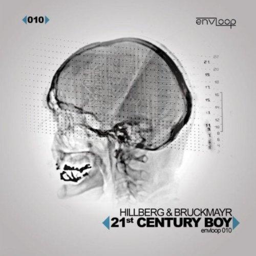 21st Century Boy (Frozen Smoke Remix)