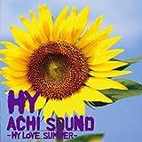 ACHI SOUND ~HY LOVE SUMMER~